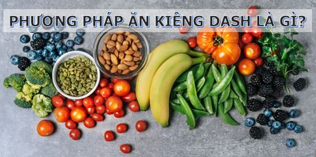 che do an kieng dash thehinhchannel