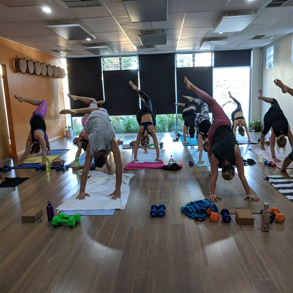 ly do ban nen den phong tap yoga thehinhchannel