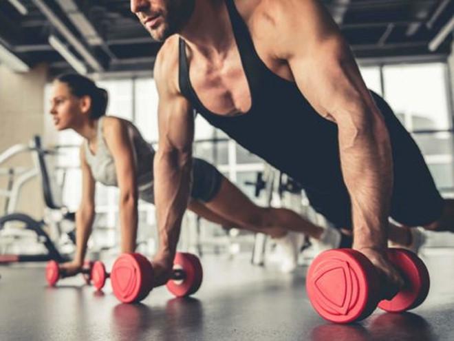 Tập Fitness là gì? Tổng hợp kiến thức cơ bản về Fitness 11