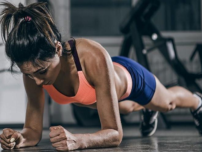 Tập Fitness là gì? Tổng hợp kiến thức cơ bản về Fitness 3