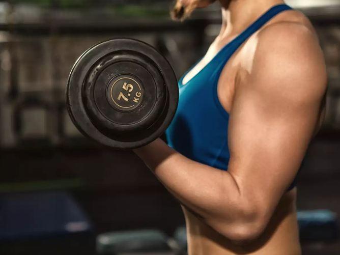 Tập Fitness là gì? Tổng hợp kiến thức cơ bản về Fitness 4