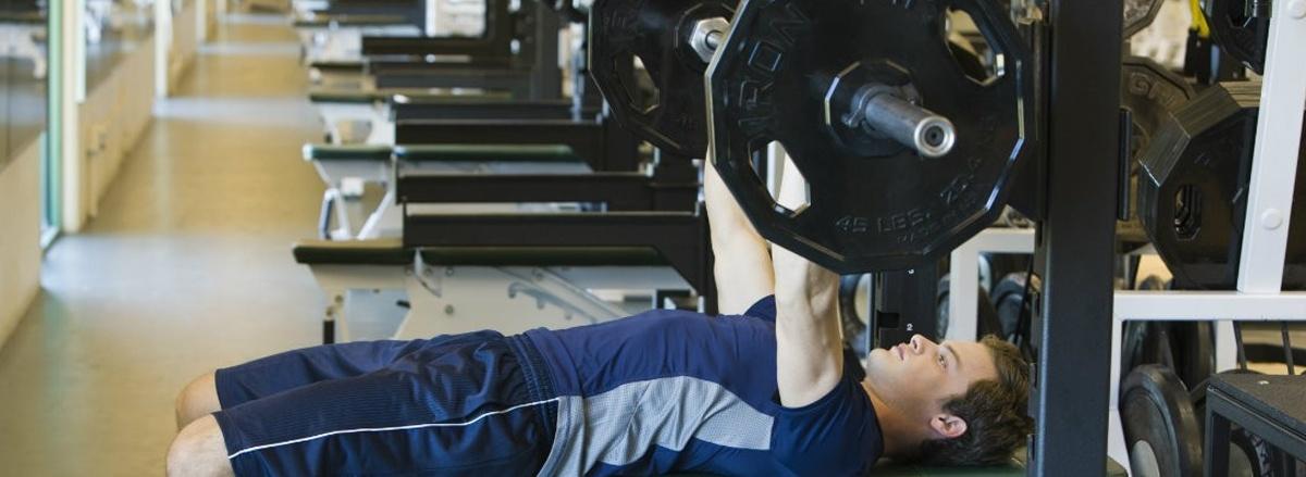 Cùng Thể Hình Chanel tìm hiểu ngay về 6 bài tập ngực dễ nhất dành cho người mới tập gym thể hình thực hiện qua bài viết nhé ...