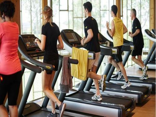 Tập Fitness là gì? Tổng hợp kiến thức cơ bản về Fitness 7