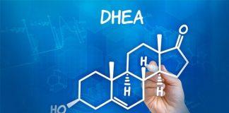 DHEA có tác dụng để cải thiện ham muốn tình dục, tăng cơ bắp, chống lại tác động của lão hóa và cải thiện một số tình trạng sức khỏe.