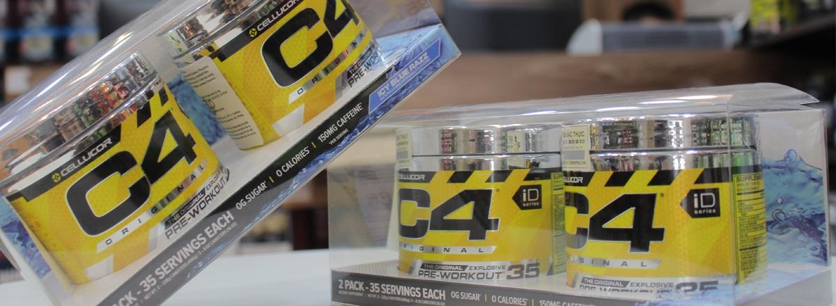C4 tăng sức mạnh là sản phẩm Pre Work Out  hàng đầu trên thị trường nhờ công thức tăng sức mạnh  hiệu quả cho người sử dụng.