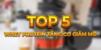 Whey protein là chất bổ sung có tác dụng xây dựng, phục hồi và phát triển cơ bắp, ngoài ra nó còn rất hiệu quả trong việc hỗ trợ giảm cân cho người có nhu cầu.