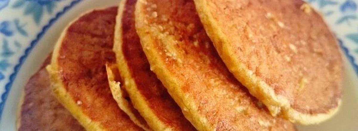 9+ Cách làm bánh chuối yến mạch healthy đơn giản nhất 10