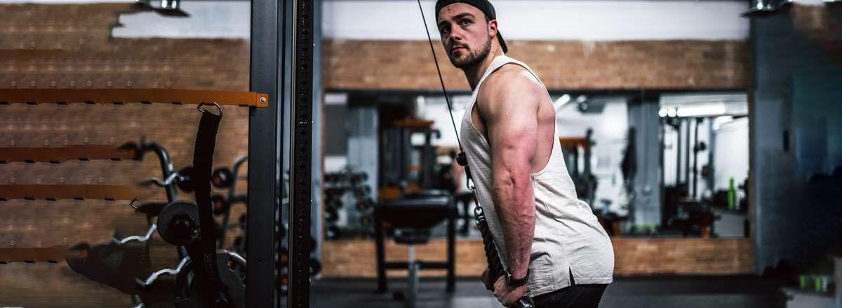 Tổng hợp kiến thức cơ bản nhất về Bodybuilding 1