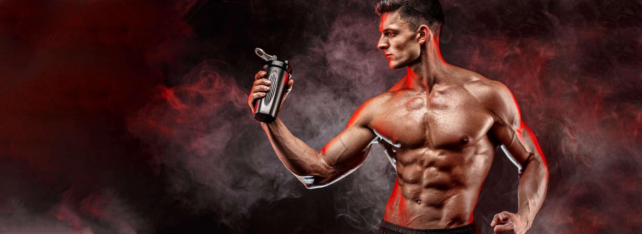 Bổ sung Whey Protein có hại không ? 4