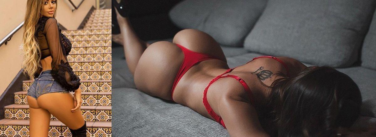 Tiêu chuẩn cặp mông đẹp ? Cùng chiêm ngưỡng 100+ Hình ảnh mông đẹp nhất thế giới.