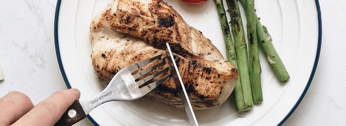 35+ cách chế biến ức gà cho người ăn kiêng giảm cân