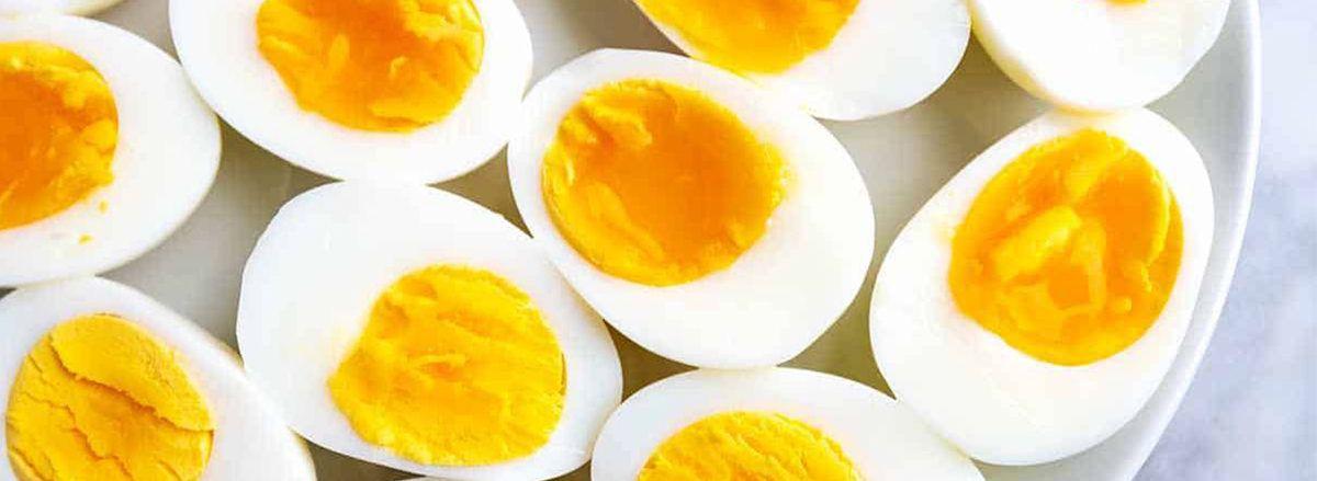 Trứng vịt giàu dinh dưỡng vậy. Ăn trứng vịt có tăng cân không? Chúng ta hãy cùng tìm hiểu nội dung này qua bài viết dưới đây nhé!