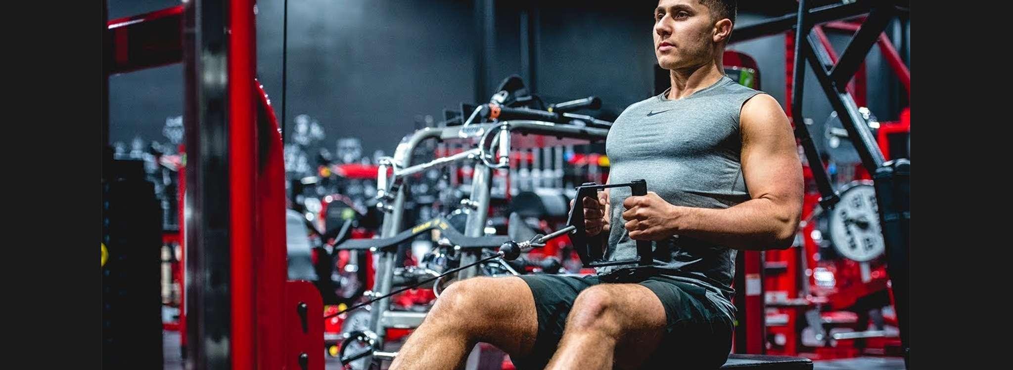 Top 30 bài tập lưng xô cho nam giới hiệu quả nhất sẽ giúp bạn sở hữu tâm lưng rộng dày đẹp nhất.Top 30 bài tập lưng xô cho nam giới hiệu quả nhất sẽ giúp bạn sở hữu tâm lưng rộng dày đẹp nhất.