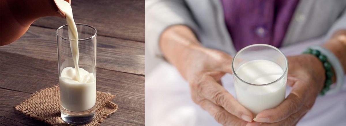 Uống sữa tươi trước khi đi ngủ có thật sự tốt cho sức khoẻ chúng ta? Mời bạn đọc tìm hiểu nội dung bài viết này nhé!