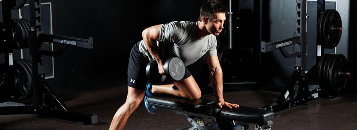 Lịch tập gym cho nam được nhiều người tập luyện nhiều nhất