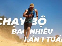 Bạn có biết nên chạy bộ bao nhiêu lần 1 tuần là hợp lý ? Hãy tìm hiểu nội dung bài viết để biết thêm chi tiết nhé.