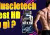 Test HD là gì/ Tại sao nam giới nên sử dụng Muscletech Test HD ? Nội dung bài viết dưới đây sẽ giúp bạn trả lời các câu hỏi này nhé!