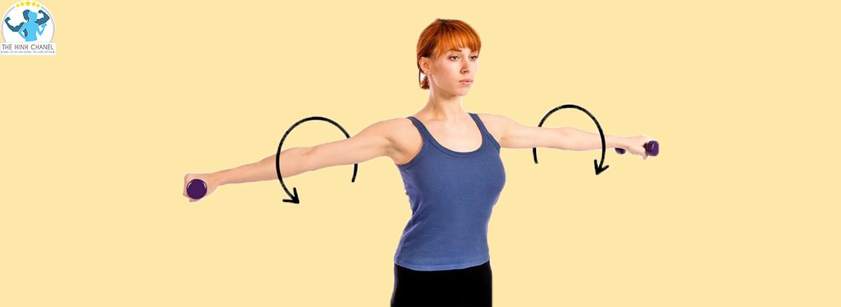 Xương quai xanh là gì? Làm thế nào để có xương quai xanh đẹp. Mời bạn tham khảo 9 bài tập dưới đây đêt có thêm kiến thức tập luyện nhé!