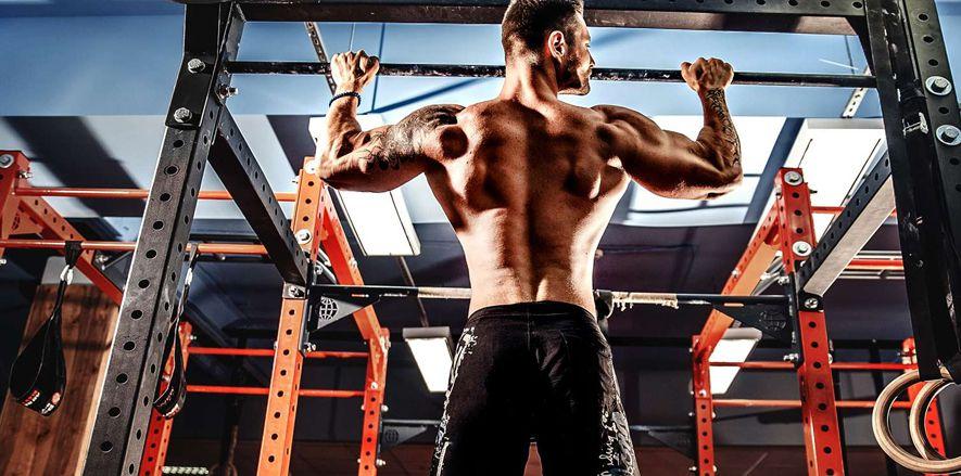 Chai cơ là gì? Cách khắc phục tình trạng chai cơ cho người tập gym sao cho hiểu quả? Nội dung bài viết duwois đây sẽ hưỡng dẫn chi tiết....