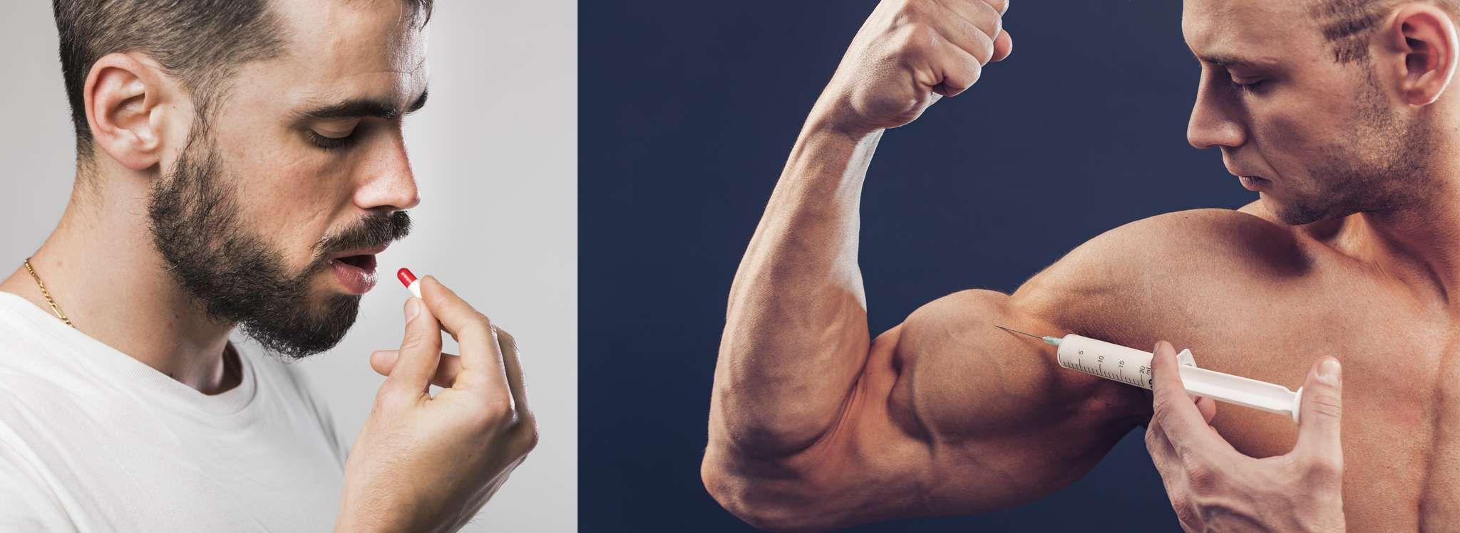 Steroid là gì ? Tác dụng phụ và rủi ro khi lạm dụng Steroid là gì? Thể hình Chanel sẽ giúp bạn trả lời thắc mắc này, Tham khảo ngay chi tiết của bài viết...