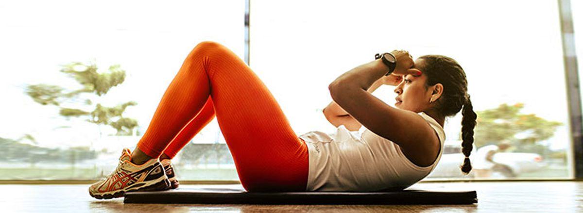 10 Bài tập thể dục buổi sáng giảm mỡ cho nam nữ tại nhà