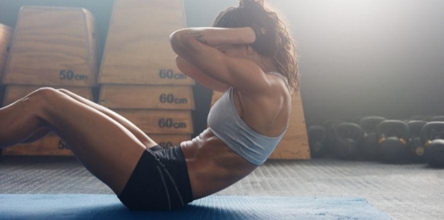 Tập gym cho nữ mới bắt đầu như thế nào? Những kiến thức cơ bản nhất cần biết là gì? Mời các bạn tham khảo qua chi tiết bài viết...