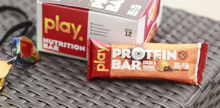 Protein Bar là gì? Tại sao người tập thể hình nên sử dụng Protein Bar ? Bài viết dưới đây sẽ giúp bạn trả lời và giới thiệu tới các bạn Top 5 Protein Bar...