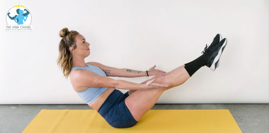 Lợi ích của tập luyện ở nhà là gì? Bài tập workout tại nhà nào giúp bạn giảm cân hiệu quả nhất, mời các bạn hãy thử ngay với Top 25+ bài tập workout tại nhà...