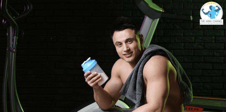 Rất nhiều bạn gửi về thắc mắc cách pha sử dụng muscle mass gainer chuẩn giúp bổ sung hiệu quả tăng cân nhanh như thế nào? Tham khảo ngay bài viết....