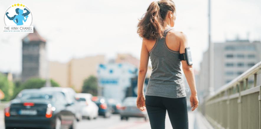 Lượng Calories được đốt cháy khi đi bộ có giúp bạn giảm cân? Đi bộ bao lâu thì giảm cân? Tham khảo ngay bài viết để biết thêm chi tiết...