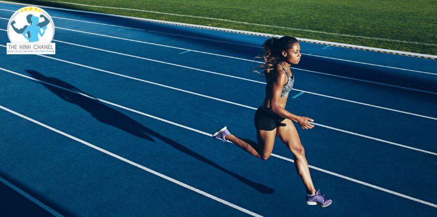 Bạn yêu thích chạy bổ và đang có ý định tham gia các giải đâu chạy cự ly ngắn? Vậy thì không thể bor qua Hướng dẫn kỹ thuật chạy bộ cự ly ngắn...