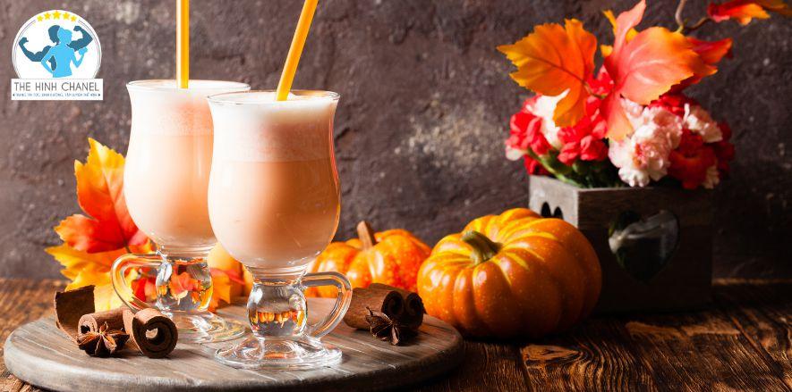 Sữa bí đỏ tăng hay giảm cân? Thể Hình mời các bạn tìm hiểu qua nội dung bài viết duwois đây cùng bí quyết nấu sữa bí đỏ giúp tăng cân nhanh nhất...