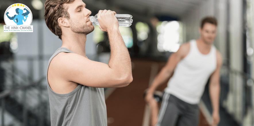 Nếu bạn vân chưa biết gì giúp hỗ trợ phát triển cơ bắp và tốt cho cơ thể thì tham khảo ngay Top 6 loại thức uống cho người tập gym - thể hình nên bổ sung....