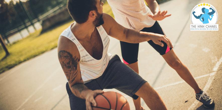 Vai trò của Glucosamine chondroitin msm trong việc đảm bảo hoạt động và nâng cao sức khỏe xương khớp là gì? Thể Hình Chanel mời bạn tìm hiểu....