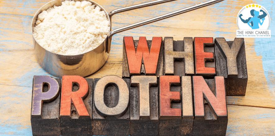 """Bạn có sai lầm khi nghĩ """"Whey protein tăng cân"""" ? Có không ít người đang nhầm lân về tác dụng của thực phẩm bổ sụng này, vậy sự thật về Whey protein tăng cân là gì?"""