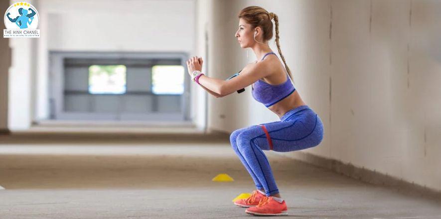 Công thức tính số đo 3 vòng chuẩn của nữ cao 1m55 như thế nào? Tập luyện và bổ sung dinh dưỡng sao để có được số đo 3 vòng chuẩn đẹp, quyến rũ....
